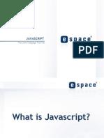 Javascript Internals