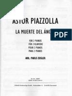 Piazzola 2P4H Angel