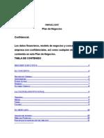 6619325 Plan de Negocio Ejemplo (1)