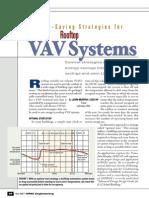 Vav Systems