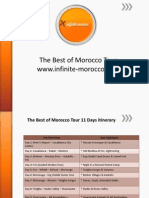 The Best of Morocco Tour