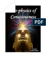 Bio Physics of Consciousness