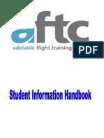 AFTC Student Information Handbook Mar 12