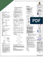 Design General Notes