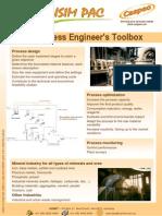 USIMPAC Product Sheet