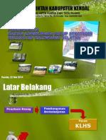 Paparan KLHS Kaliwungu Selatan