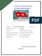 86182184 Bai Thu Hoach Hoc Cam Tinh Dang
