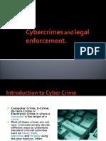 Cyber Crime Presentation