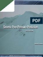 Cggv Seismic Pore Pressure Prediction