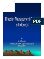 Indonesia Bnpb