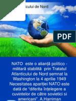 geopolitica proiect