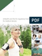 MHealth Regulatory Medicaldevices 10 12