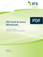 IFS Cash & Carry