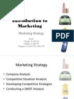 03 - Marketing Strategy