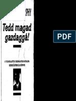 Joseph Dr. Murphy - Tedd Magad Gazdagga