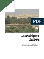 Zarandokuton Sefarba