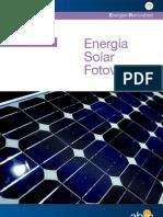tarifa fotovoltaica 1trim