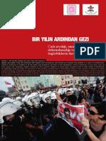Turkey Avril 2014 Turc Def