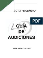Proyecto Silencio