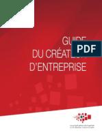 Guide Création DEntreprises