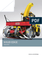 Solid Edge Brosur