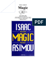 Asimov Isaac - Magic