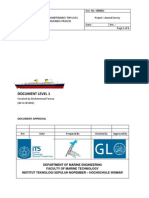 Ship Maintenance Business Process Level 1