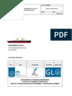 Ship Maintenance Business Process Level 1