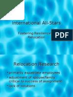 International All Stars