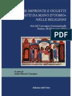 Sacre Impronte (Adele Monaci)