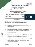 8.Elective Public Administration(Epa)-3 Dec-2010