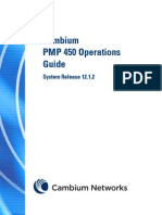 PMP 450 Operations Guide 12-1-2