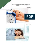 Tehnici de Evaluare Si Satisfacere a Nevoii de a Dormi Si a Se Odihni