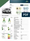Hyundai Santa Fe EuroNCAP