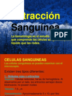 Extraccion Sanguinea Ppt