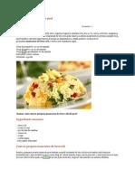 Mancare de Broccoli de Post