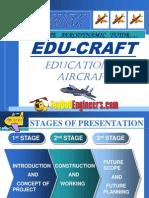 Educational Aircraft