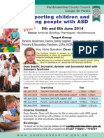 Supporting children and