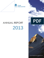 TFG 2013 Annual Report