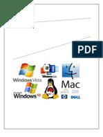 Microsoft Windows Trabajo de a (Reparado)Terminado Ya