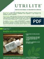 Garlic - NUTRILITE