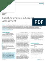 Facial Aesthetics 2
