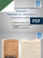 4.Prezentare Forum de Sanatate Targu Mures 8 10 Noiembrie 2013