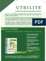 Invisifiber - NUTRILITE