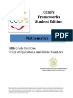 ccgps math 5 unit1frameworkse