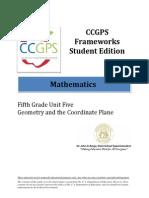 ccgps math 5 unit5frameworkse