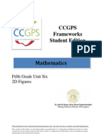 ccgps math 5 unit6frameworkse