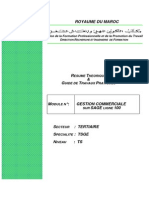 Module 12 - TSGE - Logiciels de Gestion Comptabilité Paie Commerce - OfPPT