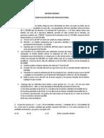 Ejercicios Microeconomia Restriccion Presupuestal