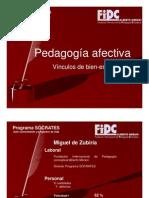 Dr. Miguel de Zubiria - Pedagogía de Las Cualidades